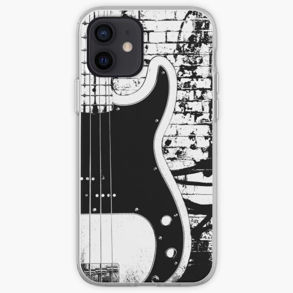 Fender Bass iPhone cases & covers | Redbubble