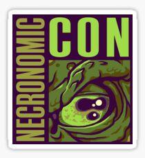 NecronomiCon Sticker