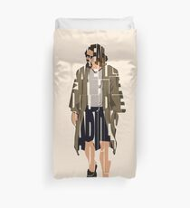 The Big Lebowski Duvet Cover