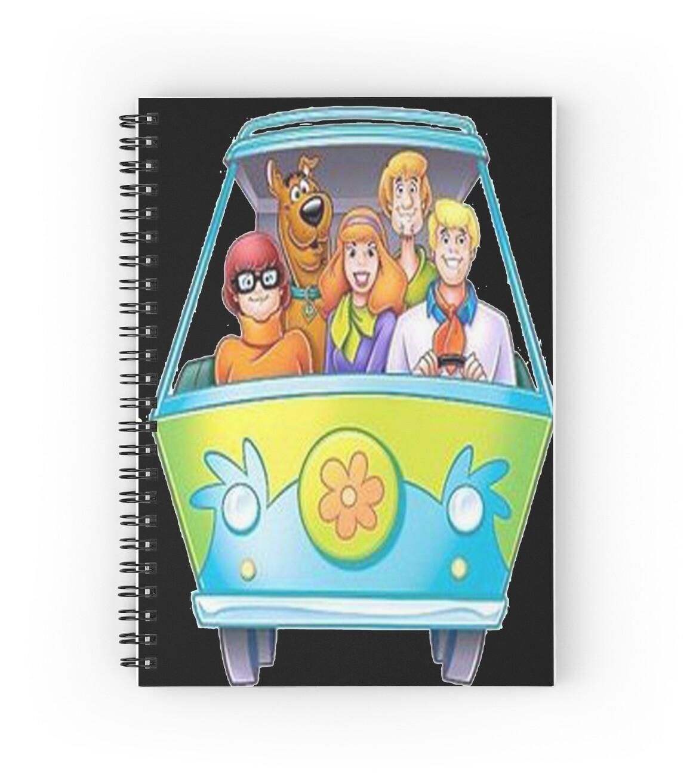 dessin anim scooby doo japon naruto design art 8 par onianis - Dessin Anim Scooby Doo