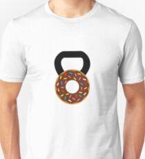 Kettlebell Donut T-Shirt
