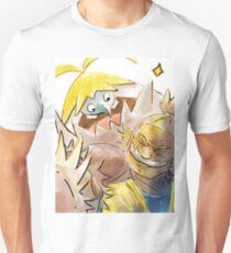 Hala good pals Unisex T-Shirt