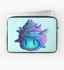 Super Sea Snail Laptop Sleeve