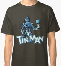 """""""Tin Man"""" By Dreamscape Colony Classic T-Shirt"""
