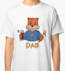 Squirrel Dab Classic T-Shirt