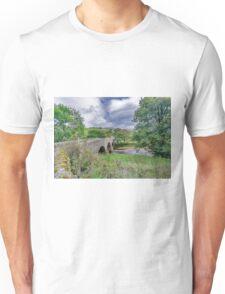 Swaledale Packhorse Bridge T-Shirt