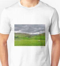 Yorkshire Dales View Unisex T-Shirt