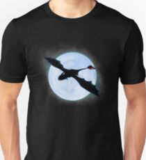 Full Moon Dragon T-Shirt