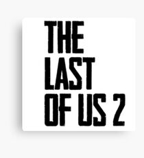 Lienzo The Last Of Us Part 2
