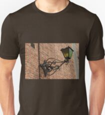 old lamp on the wall T-Shirt