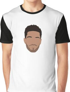 Kid Cudi Graphic T-Shirt