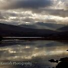 Llyn Padarn Snowdonia by graceloves