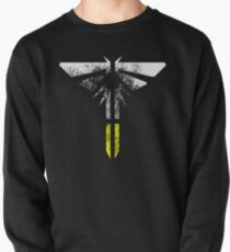 The Last of Us Part II: Firefly Light Eroded Pullover
