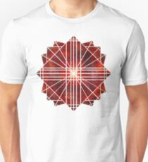 Scorched Cage Unisex T-Shirt