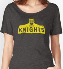 Gotham Knights Women's Relaxed Fit T-Shirt