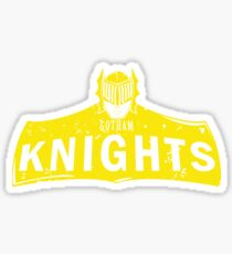 Gotham Knights Sticker
