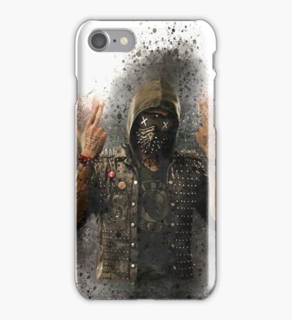Watch dogs 2, Dedsec iPhone Case/Skin