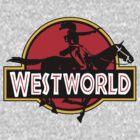 Westworld Park by Mariana Hurtado