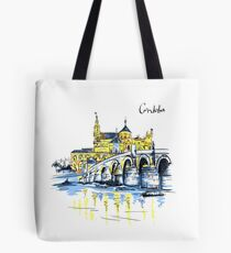 Cordoba, Andalusia, Spain Tote Bag