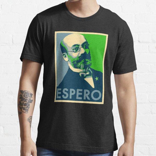 Espero - L. L. Zamenhof Essential T-Shirt