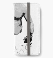 Where you at iPhone Wallet/Case/Skin