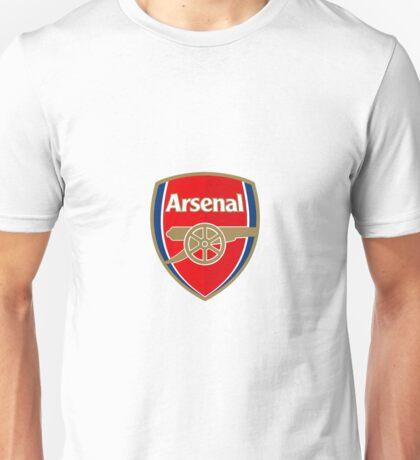Arsenal Soccer Unisex T-Shirt