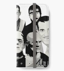 Boris Karloff iPhone Wallet/Case/Skin