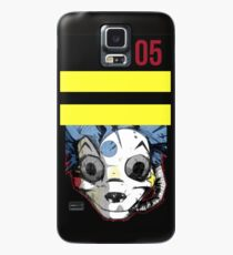 Funda/vinilo para Samsung Galaxy Killjoys Comic / Gerard Way