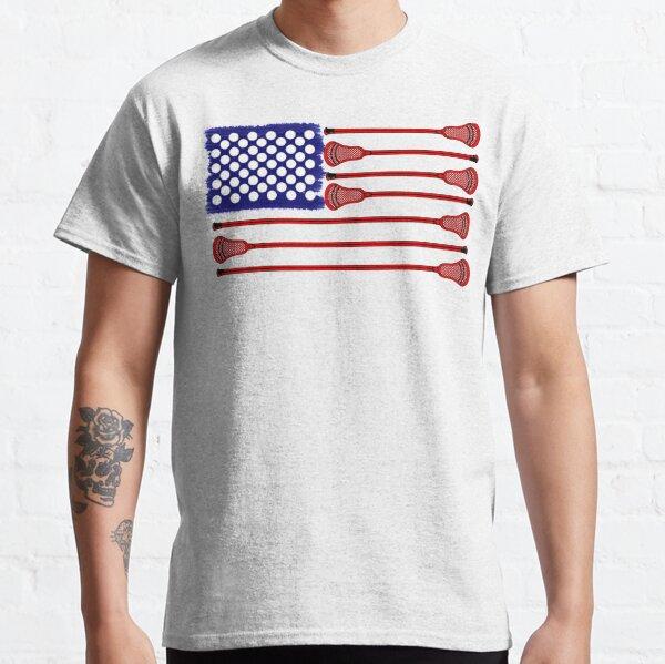 Lacrosse AmericasGame Classic T-Shirt