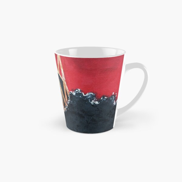 CROWNED ROYAL Tall Mug