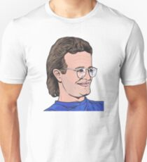 Nick Miller Time Chasers Unisex T-Shirt