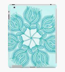 Flower iPad Case/Skin