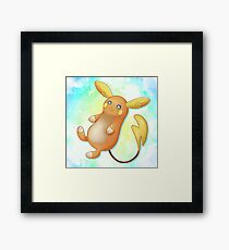Raichu Design Illustration Gifts Merchandise Redbubble