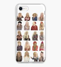 Katya (BFF #1) iPhone Case/Skin