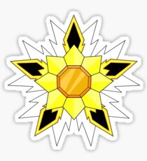 Jolteon Badge Sticker