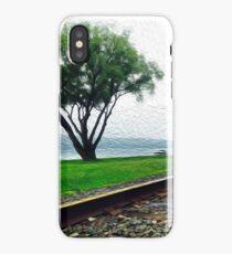 Railroads iPhone Case/Skin