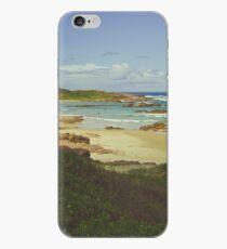 Birubi Beach Port Stephens iPhone Case