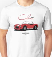 Shelby Cobra 427 SC (MkIII) '1967 (red) T-Shirt