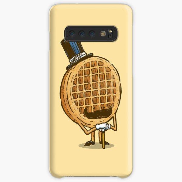 The Fancy Waffle Samsung Galaxy Snap Case