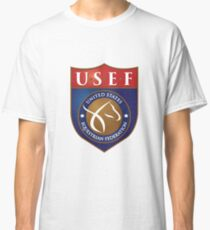 US Equestrian Federation Classic T-Shirt