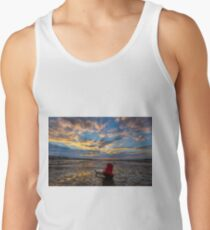 Ryde Sands Red 6 Tank Top