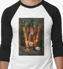 Steampunk - Alphabet - W is for Watches T-Shirt