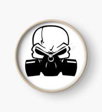 Reloj Skull Gasmask