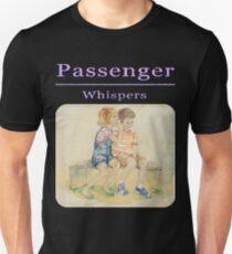 PELITA02 PASSENGER TOUR 2017 Unisex T-Shirt