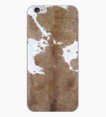 Rindleder. iPhone-Hülle & Cover