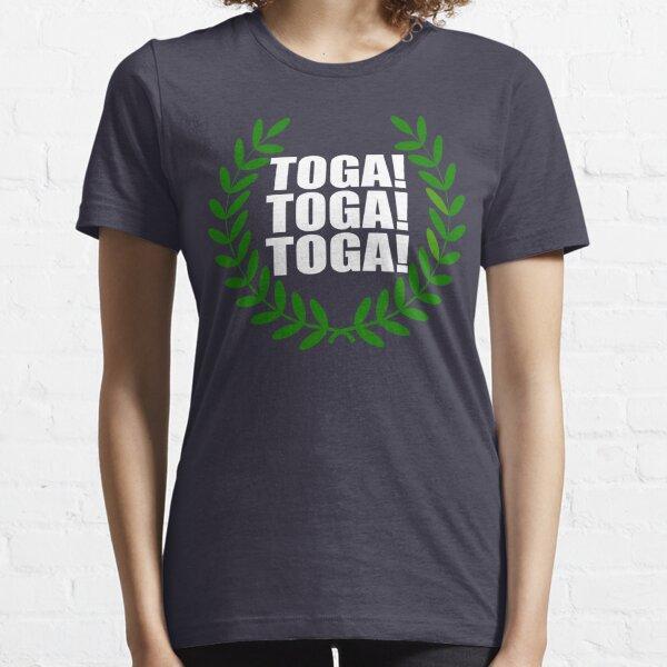 Toga! Toga! Toga! Animal House Essential T-Shirt
