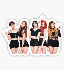 EXID Sticker