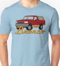 Reena's Bronco Unisex T-Shirt