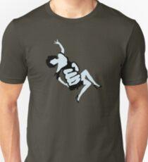 King Kongs Girl VRS2 Unisex T-Shirt