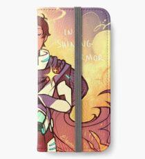 Knight in Shining Armor iPhone Wallet/Case/Skin